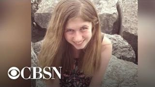 Jayme Closs found alive: Press conference, live stream