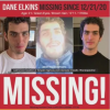 MIssing Poster from family
