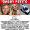 Gabrielle Petito missing poster