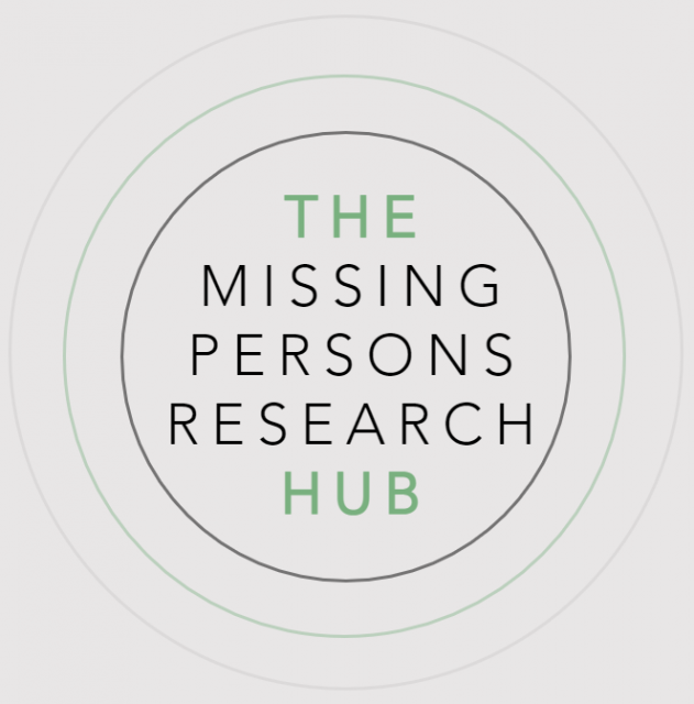 The Missing Persons Research Hub