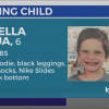 Search continues for missing 6-year-old girl in Waimanalo