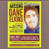 Missing college student Dane Elkins possibly seen in Mojave